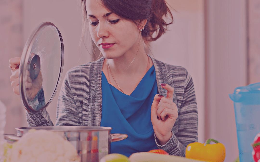 12 trucos para ahorrar tiempo en la cocina