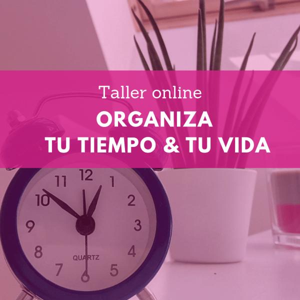 Taller-online-Organiza-tu-tiempo-y-tu-vida