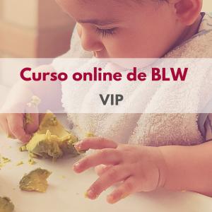 curso online de BLW VIP