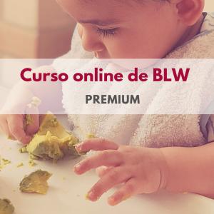 curso online de BLW premium